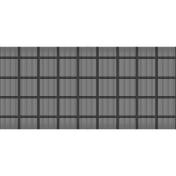 Medium Ribbon- Grid 01