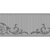 Medium Ribbon- Ornamental 01