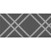 Medium Ribbon- Plaid 01