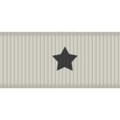 Medium Ribbon- Stars 01