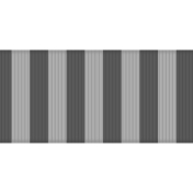 Fat Ribbon Template- Stripes 01