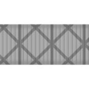 Thin Ribbon Template- Grid 01