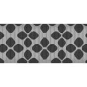 Thin Ribbon Template- Ornamental 01