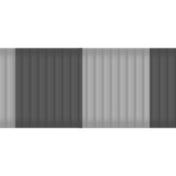 Thin Ribbon Template- Stripes 01