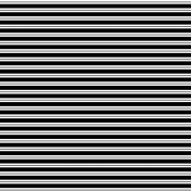 Stripes 115- Paper Template
