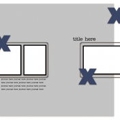 Layout Template 285