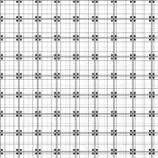 Argyle 36- Paper Template