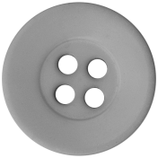4 Hole Button Template