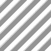 Diagonal Stitched Overlay