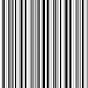 Vertical Stripes Paper Overlay MV008