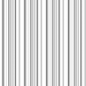 Vertical Stripes Paper Overlay MV008