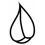 Seed Doodle Template