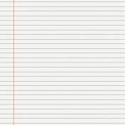 Sweet Dreams- Notebook Paper