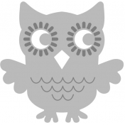 Cast A Spell, Owl Clipart