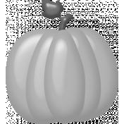 Cast A Spell, Plastic Pumkin