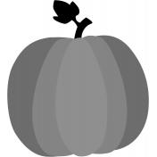 Cast A Spell, Pumpkin Clipart