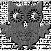 Cast A Spell, Wooden Owl