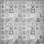 Alphabet Block Overlay 01