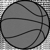 Basketball Template 001