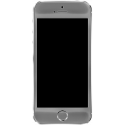 Cell Phone Template 01