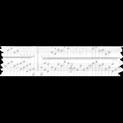 Washi Tape Template 010