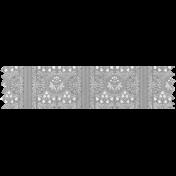 Washi Tape Template 005