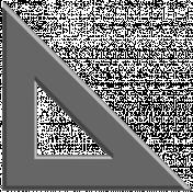 Triangle Rule Template