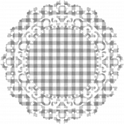 Doily Template 003