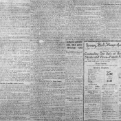 Newspaper Texture 001