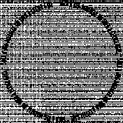 Word Art Template 003