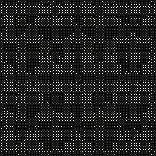 Tiny Dots Overlay
