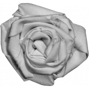 Fabric Flower Template 015