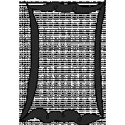 Frame Doodle Template 002