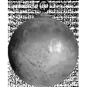 Ornament Template 001