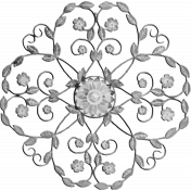 Wire Doily Template 01