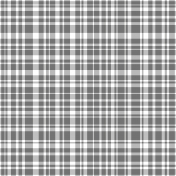 Layered Plaid Paper Template 001