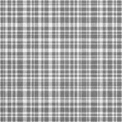 Plaid Fabric Overlay 01