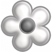 Layered Flower Template 01
