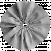Fabric Flower Template 039