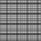 Layered Plaid Paper Template 002