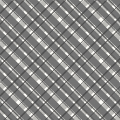 Layered Plaid Paper Template 003