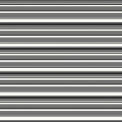 Layered Striped Paper Template 003