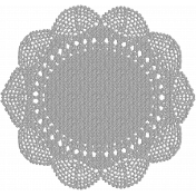 Doily Template 05