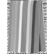 Folded Ribbon Template 014