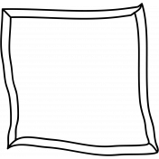 Blanket Doodle Template 01