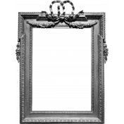 Wood Frame Template 14