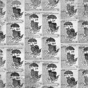 Newspaper Texture 002