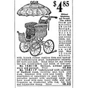 Vintage Advertisement Ephemera 006