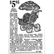 Vintage Advertisement Ephemera 007