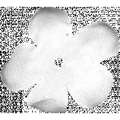 Flower Template 09